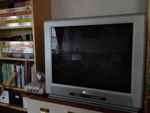 nygammal tv