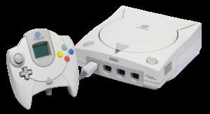Samla på: Dreamcast